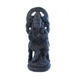 Statue Ganesh debout 90 cm