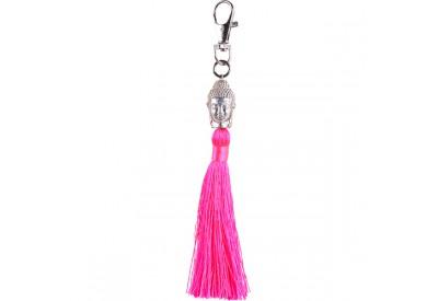 Porte-clés bijou - Bouddha