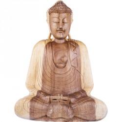 Sculpture Bouddha posture Méditation - Dhyāna-mudrā