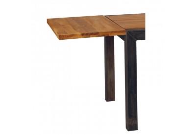 Allonge en chêne pour table SCOTAC 125 - CASITA