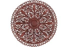 Déco murale Mandala Lotus 50 cm