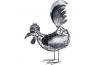 Coq décoratif en fer