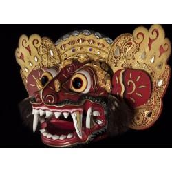 Masque Barong Ket