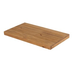 Allonge table Robinson 50 cm en pin - CASITA