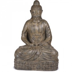 Grande statue Bouddha 150 cm - Old New