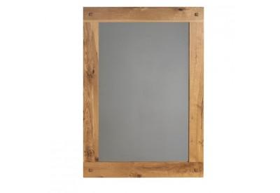 Miroir en chêne Lodge L 110 cm - CASITA