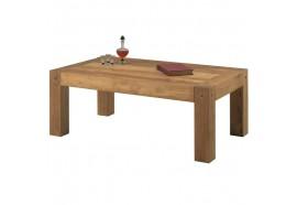Table basse L 1m20 en chêne LODGE CASITA