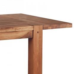 Allonge pour table carrée LODTAC120 - CASITA